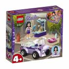 La clinica veterinaria mobile di Emma - Lego Friends (41360)