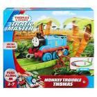 Il Trenino Thomas Trackmaster Avventura Nella Giungla(GJX83)