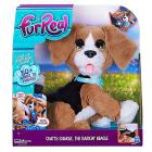 Charlie Fur Real Friends Peluche interattivo Cane beagle (B9070103)