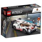 Porsche 919 Hybrid - Lego Speed Champions (75887)