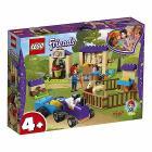 La scuderia dei puledri di Mia - Lego Friends (41361)
