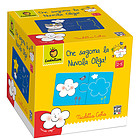 Baby Puzzle - Che sagoma la nuvola Olga! (62025)