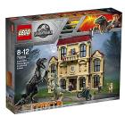 Indoraptor Rampage at Lockwood Estate - Lego Jurassic World (75930)