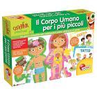 Maxi Corpo Umano Per I Piu' Piccoli (60269)