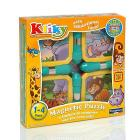Kliky Puzzle Orange Safari (093850)