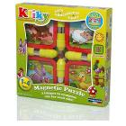 Kliky Puzzle Green Country (093851)