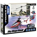 Elicottero Sky Mega Hawk Infrarossi 4 Canali