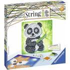 String It Midi Panda E Volpe (18029)