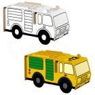 Camion dei pompieri (60703)