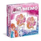 Memo Games Winx 2018 (18029)