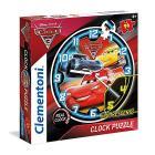 Clock Puzzle Cars 3 96 pezzi (23029)