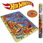 Tappetone Hot Wheels con Auto (42029)