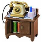 Telefono con mobiletto (5030)