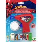 Spider-Man Pistola Bolle di sapone