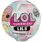 Lol Surprise Lils Winter Disco ( 576-0319)