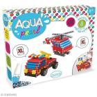 Aqua Pearl Pompieri 3D (ALD-AP31)