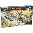 Set artiglieria francese