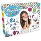 Aqua Pearl Bracciali e Collane (ALD-AP32)