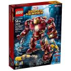 Hulkbuster: Ultron Edition - Lego Super Heroes (76105)