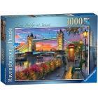 Tower Bridge al tramonto (15033)