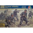 Fanteria tedesca 2 Guerra Mondiale 1/72 (6033)