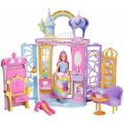 Barbie Castello della Baia dell'Arcobaleno (FRB15)