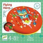 Flying Hero Frisbee (DJ02034)