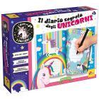 Il Diario Segreto Degli Unicorni (70343)