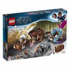 La valigia di Newt Animali Fantastici - Lego Harry Potter (75952)