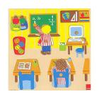 Puzzle Scuola (53035)