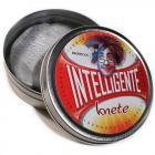 Pasta intelligente argento magnetica