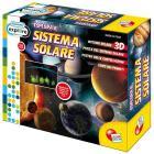 Discovery scopri il sistema solare