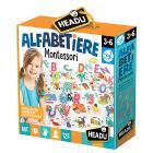 Alfabetiere 3d Montessori (IT20362)