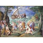La tempesta sedata - Archivio Segreto Vaticano (14037)