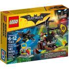 Duello della paura con Scarecrow - Lego Batman Movie (70913)