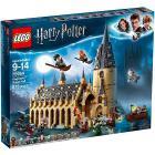Sala Grande di Hogwarts - Lego Speciale Collezionisti (75954)