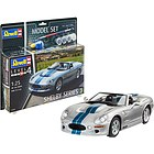 Auto Shelby Series I in scala 1:25 (67039)
