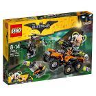 L'attacco tossico di Bane - Lego Batman Movie (70914)