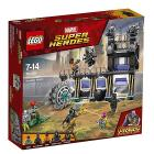 Corvus Glaive Tresher Attack - Lego Super Heroes (76103)
