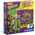 50 giochi riuniti Ninja Turtles (12039)