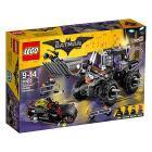 Doppia demolizione di Two-Face - Lego Batman Movie (70915)