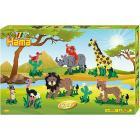 Hama Midi: Giant Gift Box - Safari