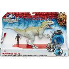 Jurassic World Indominus Rex VS Gyro Sphere (B1424ES0)