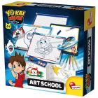 Yo kai Wacth Art School  (60412)