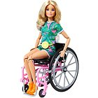 Barbie sedia a rotelle (GRB93)