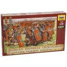 Legionari Impero Romano (I a.C. - II d. C.)