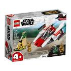 Rebel A-Wing Starfighter - Lego Star Wars (75247)