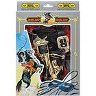 Set Travestimento Zorro (Con Pistola E Fodero)