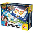 Yokai Watch Super Art School (60436)
