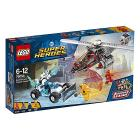 L'inseguimento congelante della Speed Force Justice League - Lego Super Heroes (76098)